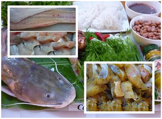 Cách làm món chả cá lăng thơm ngon độc đáo ngay tại nhà hình 3