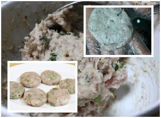 Cách làm món chả cá măng ngon đổi vị cho bữa cơm gia đình hình 3