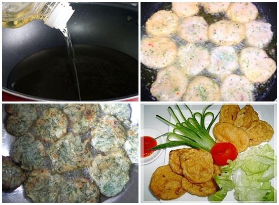 Cách làm món chả cá măng ngon đổi vị cho bữa cơm gia đình hình 4
