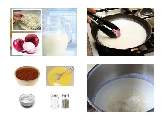 Cách làm nước sốt bánh mì để bán cực ngon giúp bạn hút khách hình 5
