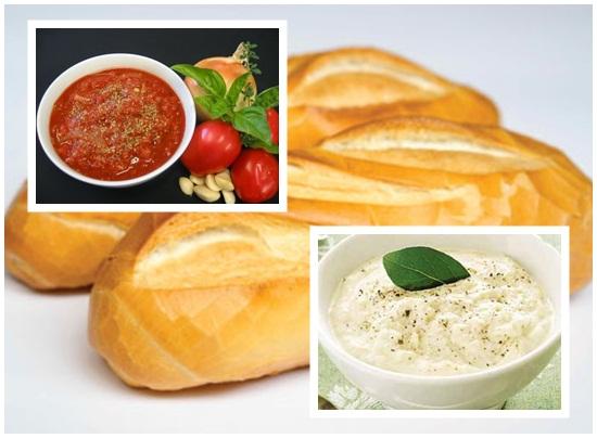 Cách làm nước sốt bánh mì để bán cực ngon giúp bạn hút khách hình 6