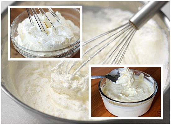Cách làm whipping cream từ sữa và bơ đơn giản nhất tại nhà hình 3