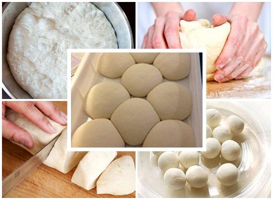 Cách ủ bột làm bánh bao bằng bột mì đa dụng ngay tại nhà hình 3