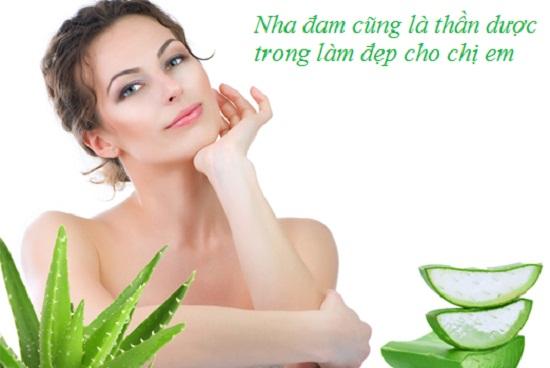 Công thức dưỡng ẩm cho làn da cực tốt từ dầu dừa và nha đam hình 3