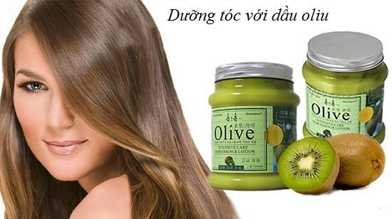 Dầu oliu hay dầu dừa tốt cho tóc hơn? Loại nào dưỡng đẹp hơn hình 3