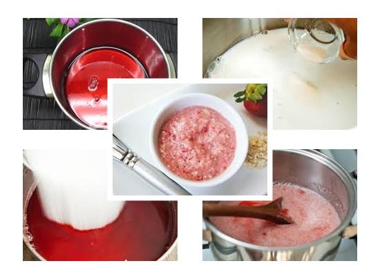 Hướng dẫn cách làm bánh flan cho người ăn chay dễ mà ngon hình 2