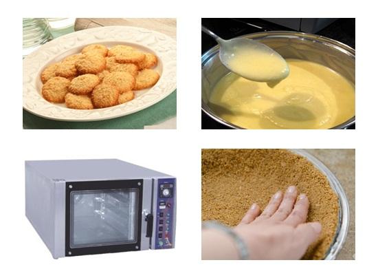 Hướng dẫn cách làm bánh kem dừa mát lạnh lạ vị cực ngon hình 2