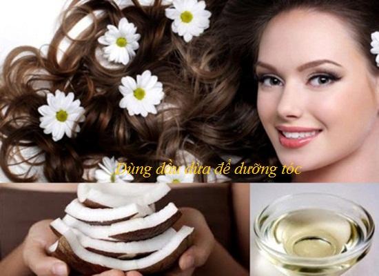 Làm đẹp với dầu dừa với 5 tác dụng tuyệt vời cực kỳ hiệu quả hình 2
