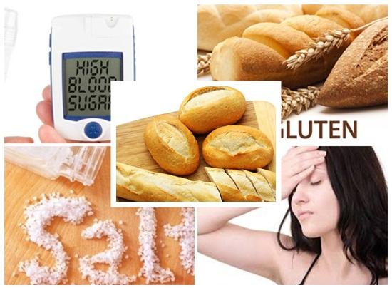 Ăn nhiều bánh mì có tốt không? Ăn bánh mì có lợi hay hại hình 3