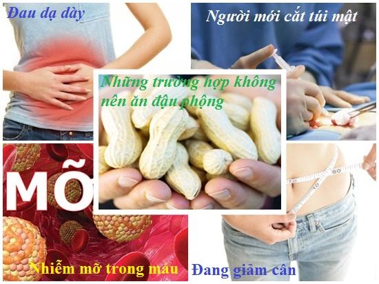 Ăn nhiều đậu phộng có tốt không? Những điều không nên bỏ qua hình 3