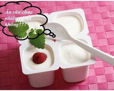 Ăn nhiều sữa chua có tốt không? Nên ăn sữa chua lúc nào? hình 1