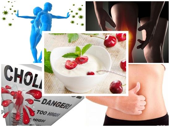 Ăn nhiều sữa chua có tốt không? Nên ăn sữa chua lúc nào? hình 2