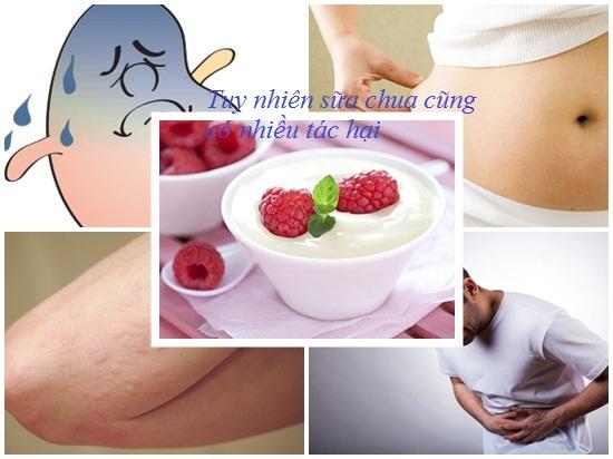 Ăn nhiều sữa chua có tốt không? Nên ăn sữa chua lúc nào? hình 3