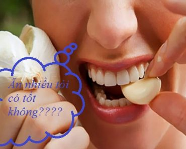Ăn nhiều tỏi có tốt không? Những tác hại khó lường nên biết hình 1