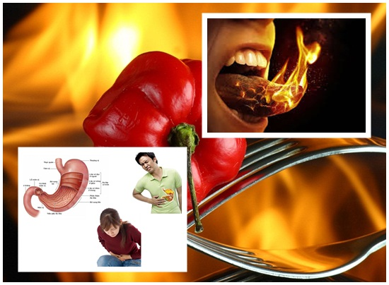 Ăn ớt nhiều có tốt không? Những lợi ích và tác hại nên biết hình 3