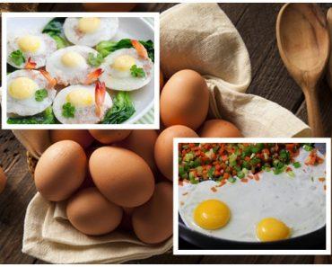 Ăn trứng gà nhiều có tốt không? Ăn trứng gà có béo không hình 1
