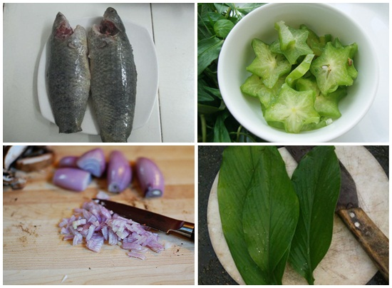 Hướng dẫn công thức nấu cá rô phi kho tương bần ngon nhất hình 2