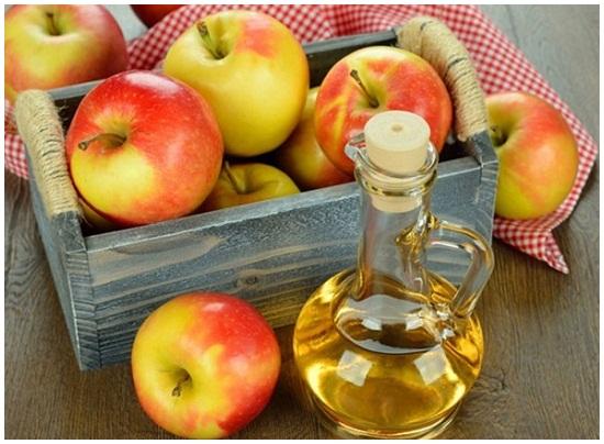 Hướng dẫn cách làm dấm táo an toàn đơn giản ngay tại nhà hình 1