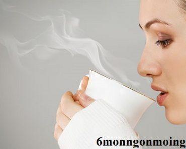 8 sai lầm khi uống nước trà không đúng cách có thể gây hại cho sức khỏe 1