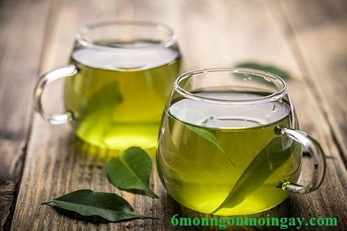 Cách nấu và uống trà xanh đúng cách mang lại nhiều lợi ích cho sức khỏe 2
