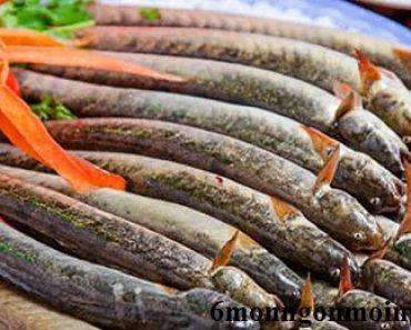 Khi chế biến món ăn cá kèo có cần mổ bụng không 1